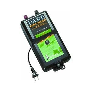 Dare Prod. DE120 110V Electric Fence Energizer