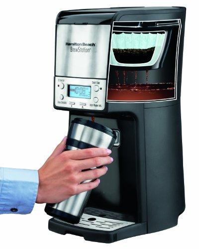 Hamilton Beach 12-Cup Coffee Mak...