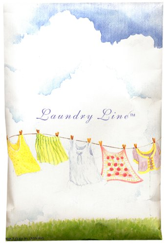 Fresh Scents Scented Sachets - Laundry Line WillowBrook FS200081