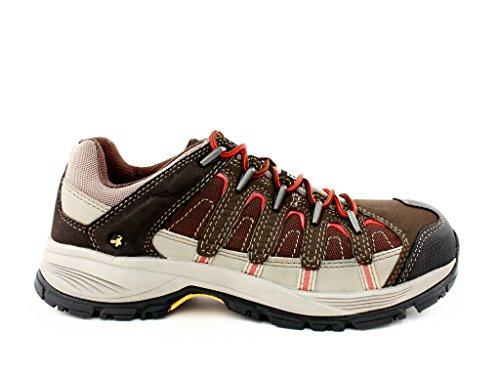 Caterpillar Mens Linchpin-M Steel Toe Work Shoe Houndawg/Peat 2AOZaTXgeJ