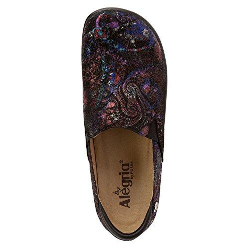 Shoe Alegria Women's Professional Cosmic Keli UzHwpqZ4n