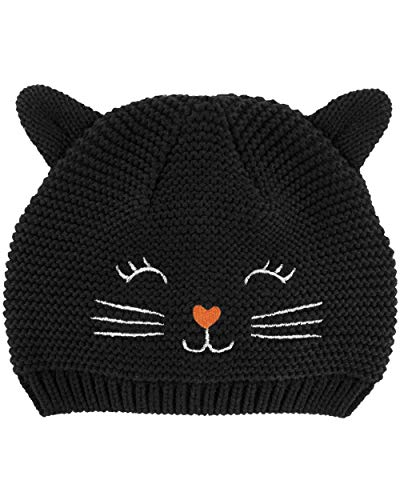 Carter's Baby Halloween Cat Hat (3-9 Months) ()