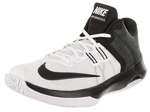 NIKE Men's Air Versitile Ii Basketball Shoe,