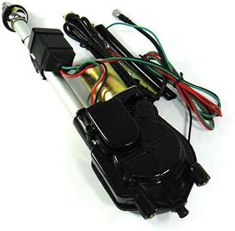 Kit de repuesto para antena eléctrica E30 E28 E34 E24 E23 E32 E31 AR 33 75 155 164 Alfetta Giulietta GTV Spider