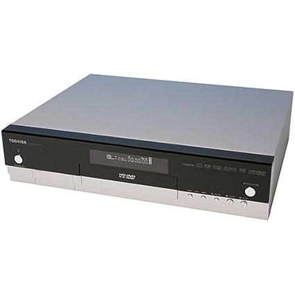 Toshiba HD-A1 HD-DVD Player