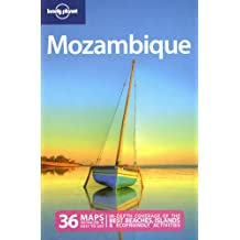 Lonely Planet Mozambique 3rd Ed.: 3rd Edition