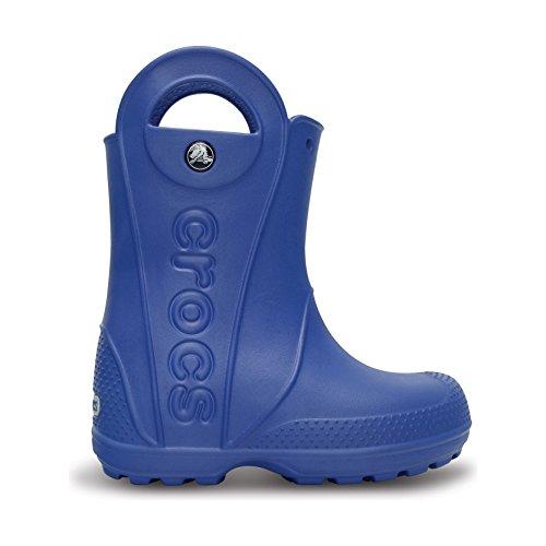 Boot 430 CrocsRain Blausea KStivaliUnisexBambino Blue W9IY2EDH