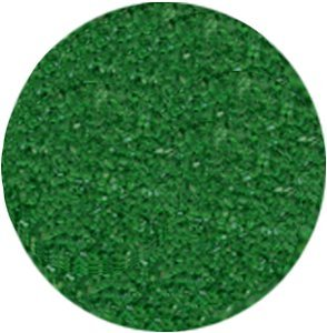 Price comparison product image CK Products 78-310G 1 Crystal Sugar,  Green