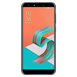 "ASUS ZenFone 5Q (ZC600KL-S630-4G-64G) - 6"" FHD 2160x1080 display - Quad-camera - 4GB RAM - 64GB storage - LTE Unlocked Dual SIM Cell Phone - US Warranty - Black"