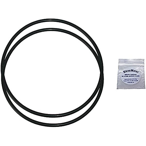 5 Pack Culligan OR-34 O-Ring Replacement