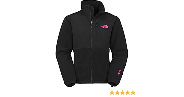 cc4051bb7 inexpensive black north face pink ribbon denali jacket design 56858 ...