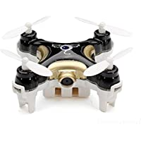 RC Quadcopter with Camera Cheerson CX-10C CX10C Mini 2.4G 4CH 6 Axis RC Drone with HD Cameras
