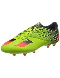 adidas Performance Men's Messi 15.3 FG/AG Soccer Shoe