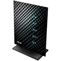 Retail - Asus RT-N53 4-Port Dual-Band Wireless-N600 Router (Black)