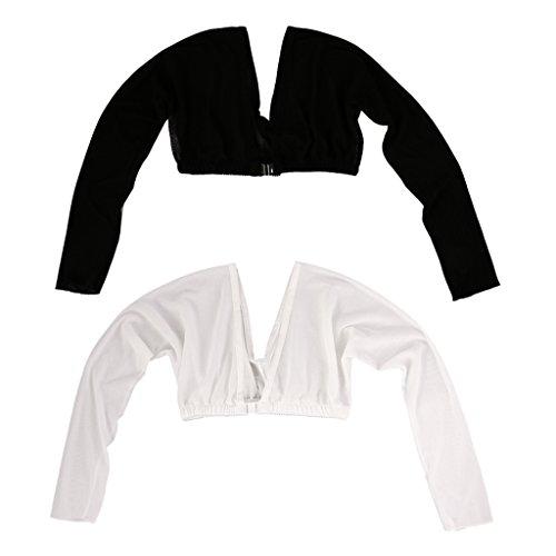 提案印象的サージSONONIA 長い袖 アパレル レディース ファッション 短い ブラウス 超薄手 2枚