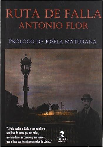Descarga gratuita de libros de electrónica digital. Ruta de Falla (Fuera de colección) PDF 8478984259