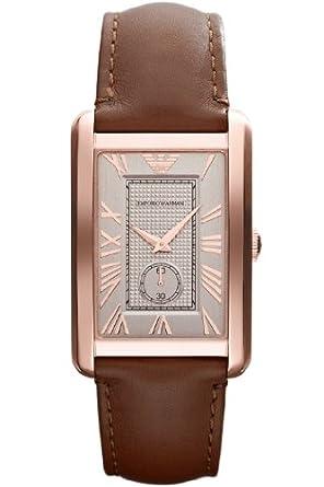 Emporio Armani Men's Herren-Armbanduhr AR1671