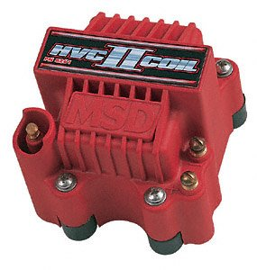 coil pack msd - 7