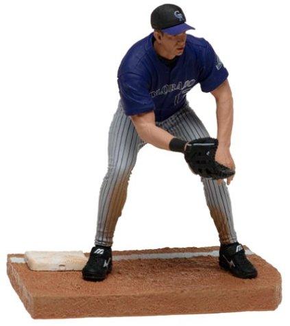 (McFarlane SportsPicks MLB Series #9: #17 Todd Helton)