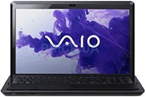 Sony VAIO F2 Series VPCF237FX/B 16.4-Inch Laptop (Matte Black)