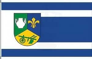 Vertical Bandera zettingen–150x 500cm–Bandera y