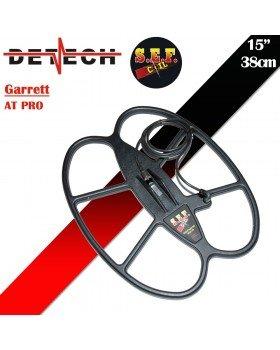 Disco para SEF Garrett ACE 38 cm