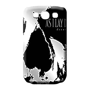 samsung galaxy s3 mobile phone back case Hot Excellent New Fashion Cases as i lay dying