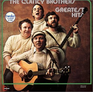 Clancy Recommended Brothers Ranking TOP11 - Hits Greatest