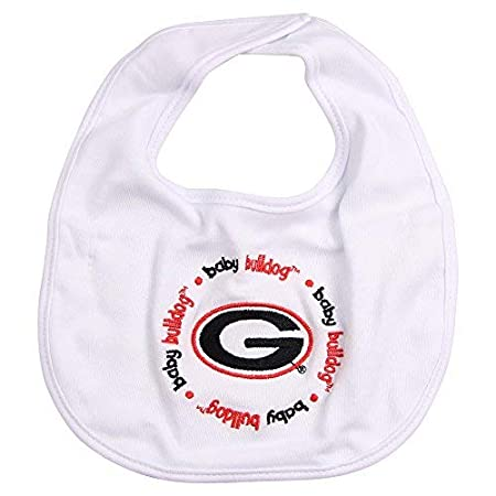 Amazon.com: baby fanatic Set de regalo, Georgia Bulldogs: Baby