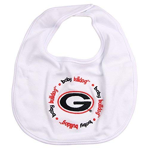 Amazon.com: baby fanatic Set de regalo, Georgia Bulldogs: Baby