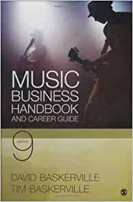 Read e-book all you need to know about the music business: ninth edit….