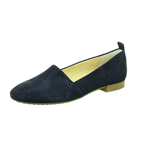 Paul Green Women's Ballet Blue 4243209 Flats rxrO1Cqw