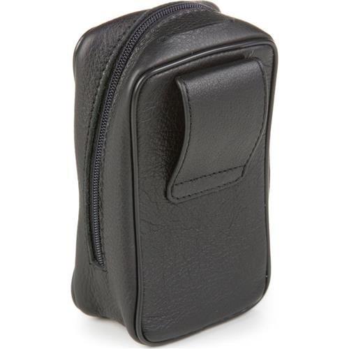 Leica Black Soft Leather Case for Ultravid BR/BL/Trinovid BCA 10x25 Binocular