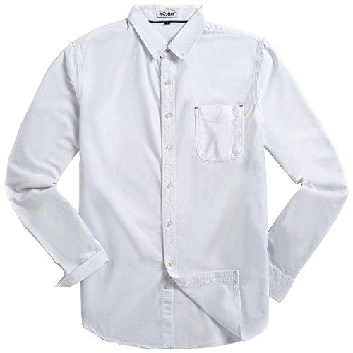 White Adult Shirt - 7