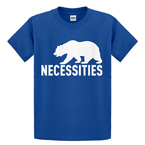 Indica Plateau Youth Bear Necessities Small Royal Blue Kids - Rb 3029
