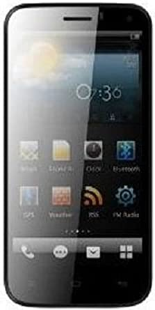 Gionee Elife E3  Black  Smartphones