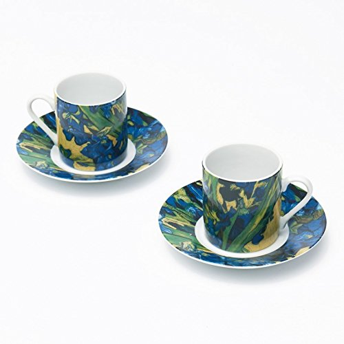 resso set Ireses (2 pack) ()