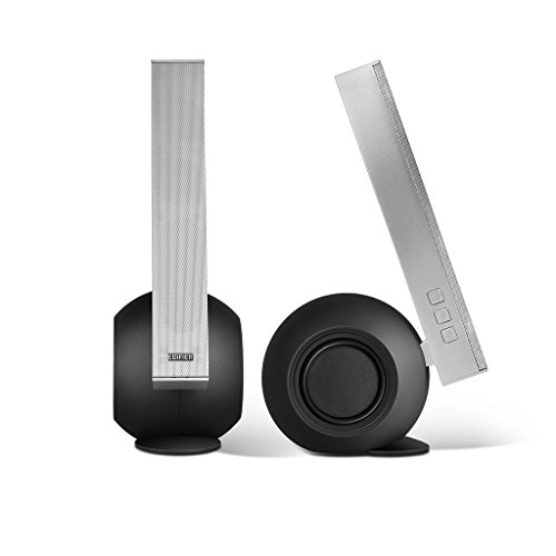 Edifier Exclaim Bi-Amped 2.0 Speaker System (e10) by Edifier (Image #1)