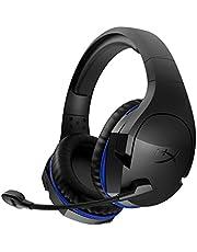 HyperX HX-HSCSW-BK Gaming Kopfhörer für PS4 schwarz
