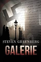 Galerie by Steven Greenberg (2015-09-07) Paperback