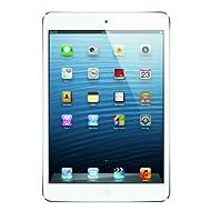 Apple iPad mini MD531LL/A (16GB, Wi-Fi Only, White/Silver)