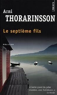 Le septième fils, Thorarinsson, Arni