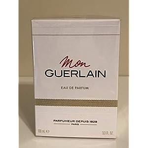 GUERLAIN MON GUERLAIN EAU DE PARFUM 100 ML.