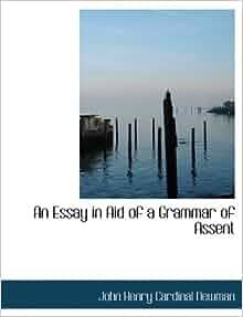 aid assent essay grammar in