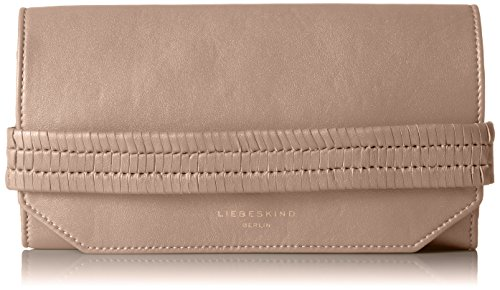 Liebeskind Berlin Women's Marylou Metallic Leather Crossbody by Liebeskind Berlin