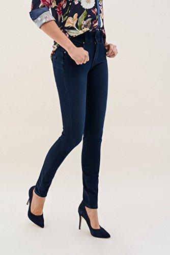Secret Jeans Salsa premium flex Azzuro Skinny v5YqwxP