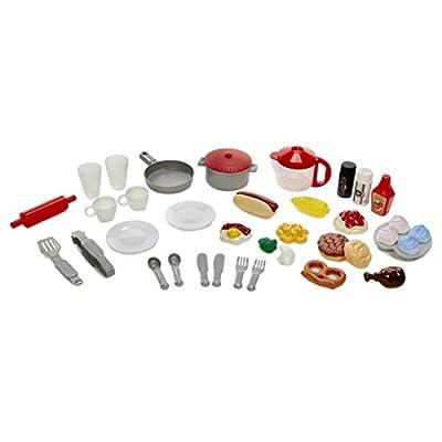 Little Tikes Modern Kitchen: Toys & Games