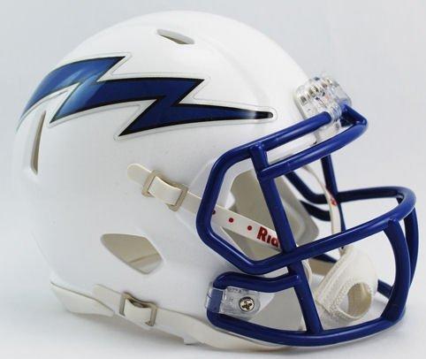 - NCAA Air Force Falcons Speed Mini Helmet