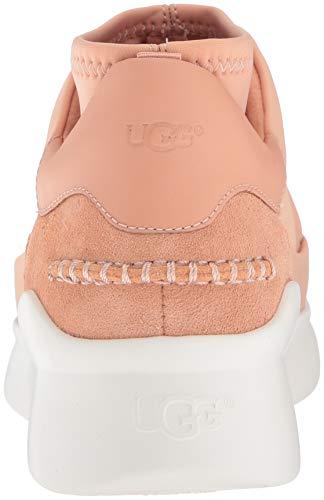 W Neutra Women's UGG Sneaker Suntan O5YvqxR