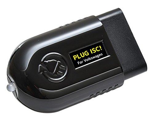 PLUG ISC VolksWagen リカバリーモード搭載 PL2-ISC-V001 B01KQ97WY6